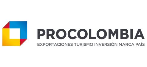 LOGO DE PROCOLOMBIA